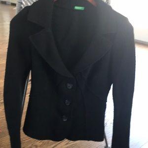 Jackets & Blazers - Benetton blazer